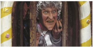 Cloris witch