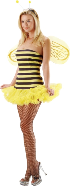 Bee Lady